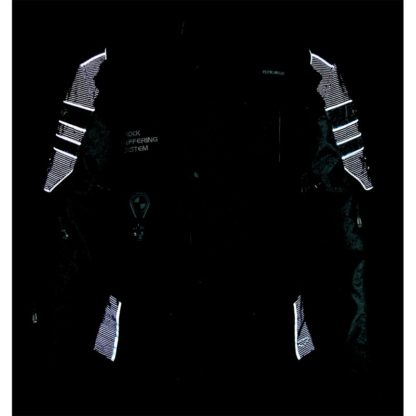 geaca moto motorrad 2 negru