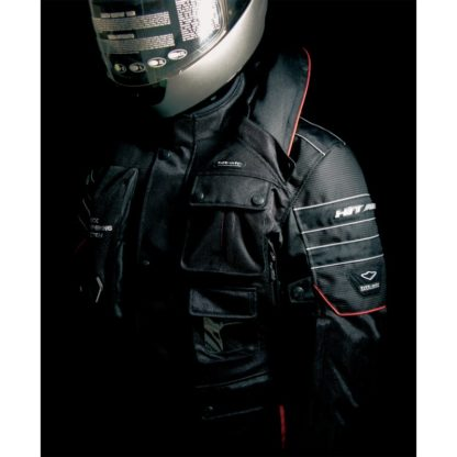 geaca moto motorrad 2 mesh