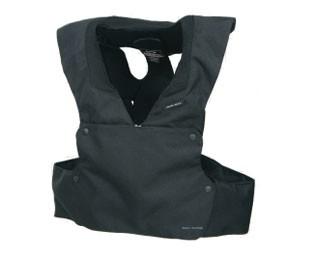 vesta moto airbag